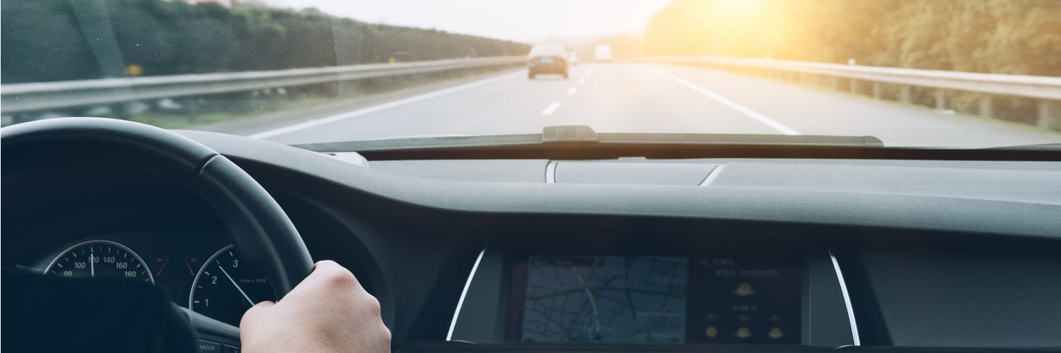 Driver's License Point System in Maryland | The Law Office of Hillel