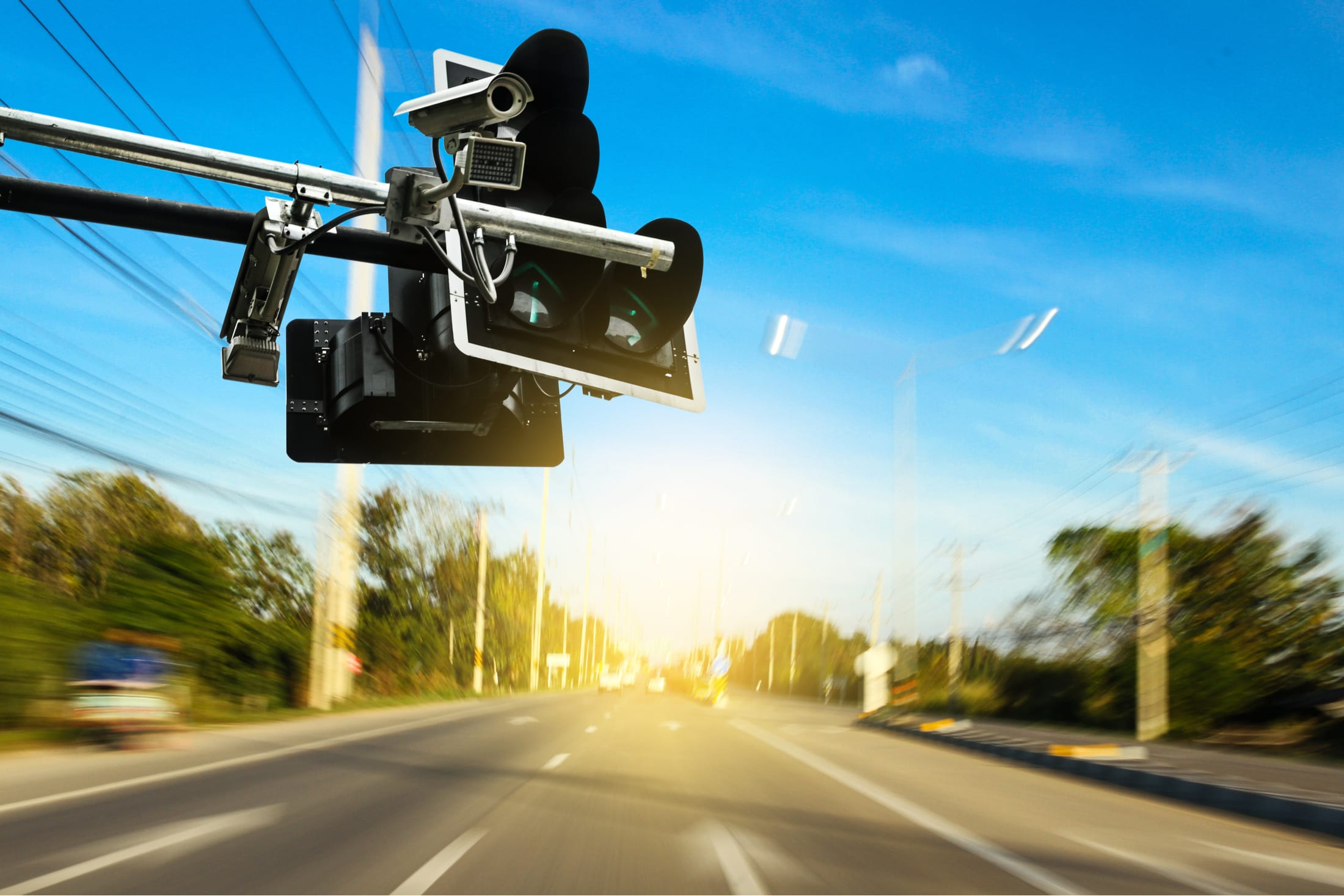 how to fight a camera speeding ticket